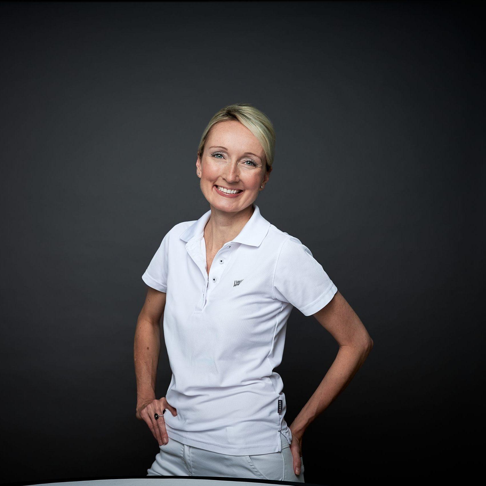 Dr. Maria Wolff-Kunze